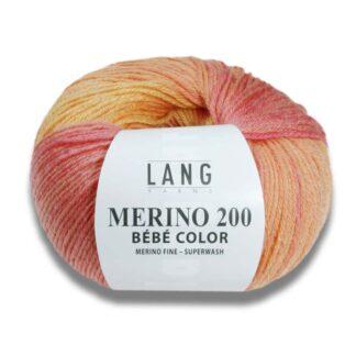 Merino 200 color